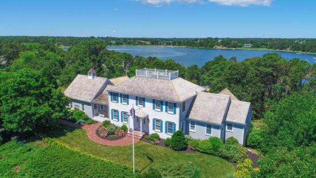 12 Avalon Point Road, Chatham, MA 02633 (MLS #21805898) :: Bayside Realty Consultants
