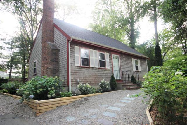 2 White Pine Lane, East Falmouth, MA 02536 (MLS #21805929) :: Bayside Realty Consultants
