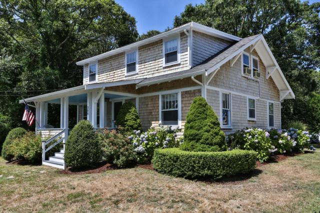 308 Cedar Street, Chatham, MA 02633 (MLS #21805953) :: Bayside Realty Consultants