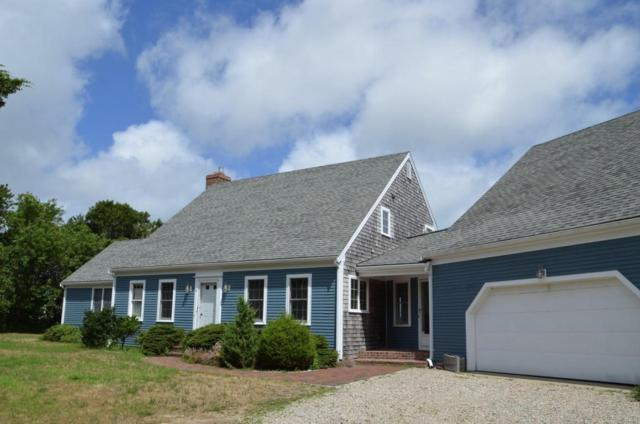 12 Governor Prence Road, Brewster, MA 02631 (MLS #21805974) :: Bayside Realty Consultants