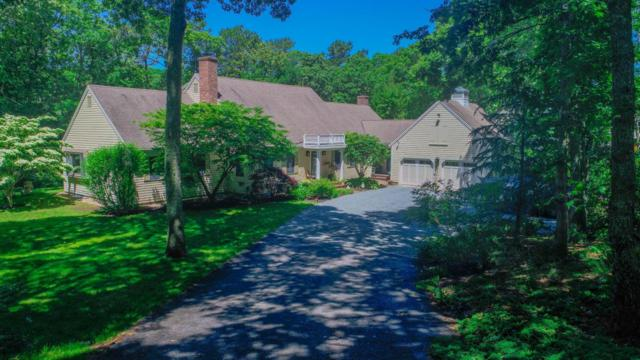 34 Lake Drive, Orleans, MA 02653 (MLS #21805988) :: Bayside Realty Consultants
