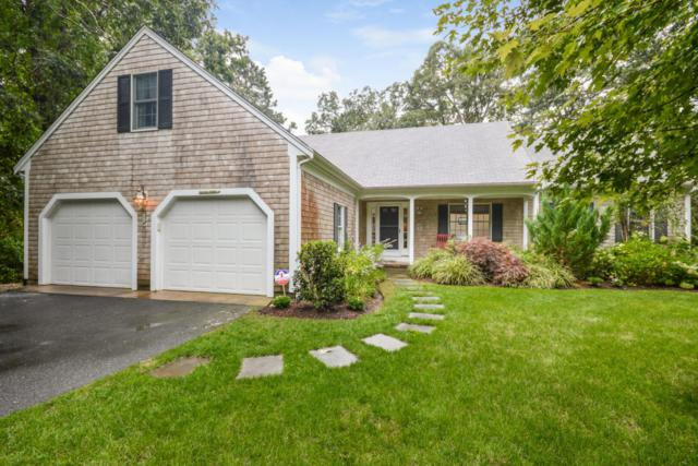 59 Clearwater Drive, Harwich, MA 02645 (MLS #21805992) :: Bayside Realty Consultants