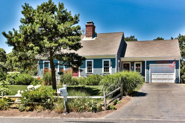 1 Haskell Lane Lane, Harwich, MA 02645 (MLS #21806002) :: Bayside Realty Consultants