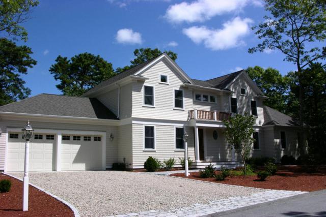 42 Fells Pond Road, New Seabury, MA 02649 (MLS #21806021) :: Bayside Realty Consultants