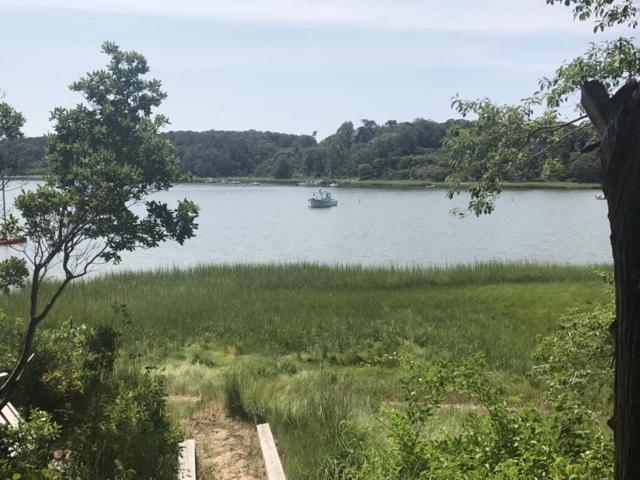 45 Mill Pond Road, Orleans, MA 02653 (MLS #21806059) :: Bayside Realty Consultants