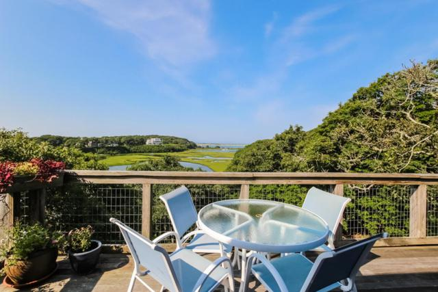 320 Stage Island Road, Chatham, MA 02633 (MLS #21806061) :: Bayside Realty Consultants