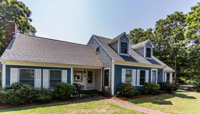 76 Hippogriffe Road, Dennis, MA 02638 (MLS #21806084) :: Bayside Realty Consultants