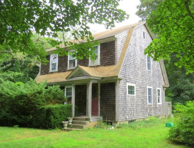 11 Great Oak Road, Orleans, MA 02653 (MLS #21806093) :: Bayside Realty Consultants