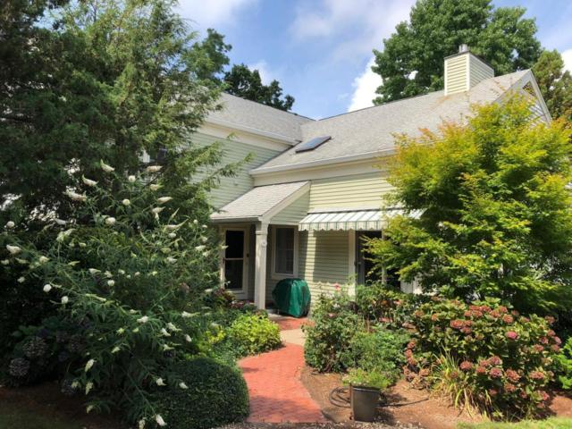 10 Center Place #16, Orleans, MA 02653 (MLS #21806095) :: Bayside Realty Consultants