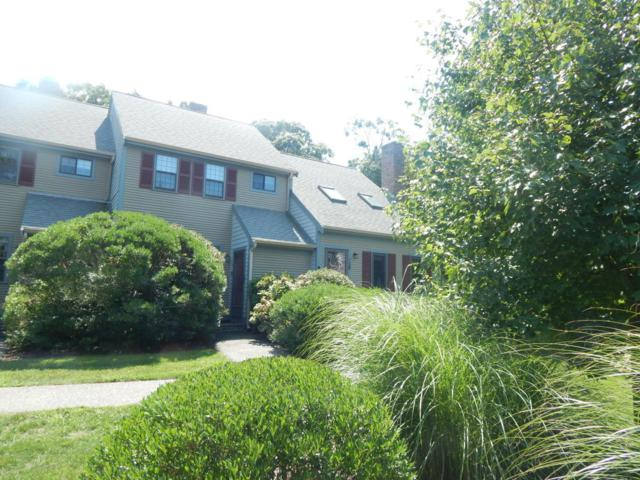 33 West Road, Orleans, MA 02653 (MLS #21806112) :: Bayside Realty Consultants