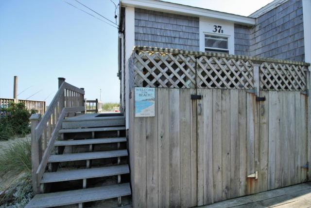 37-B Uncle Stephens Road, Dennis, MA 02670 (MLS #21806119) :: Bayside Realty Consultants