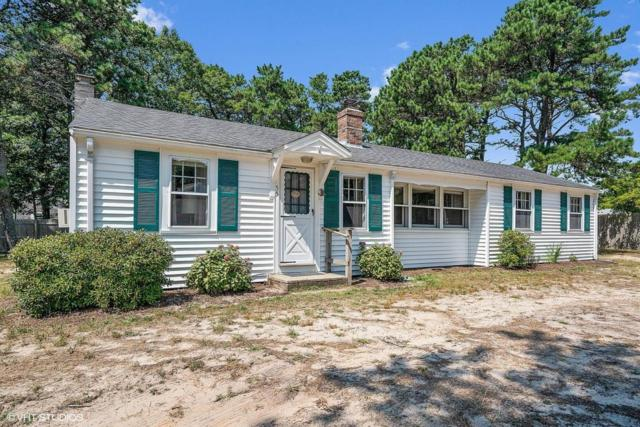 55 Sand Dollar Lane, Eastham, MA 02642 (MLS #21806161) :: Bayside Realty Consultants