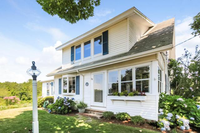 38 Willow Bend, Chatham, MA 02633 (MLS #21806163) :: Bayside Realty Consultants