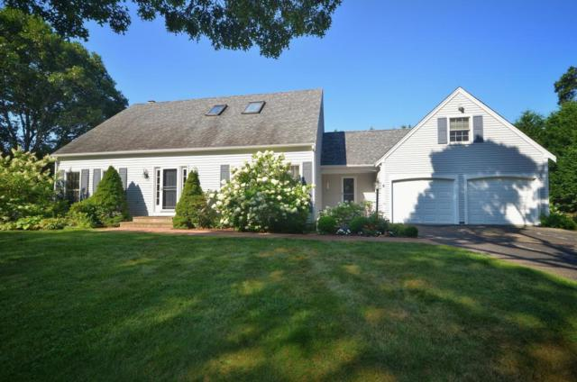 8 Bob-White Lane, Falmouth, MA 02574 (MLS #21806170) :: Rand Atlantic, Inc.