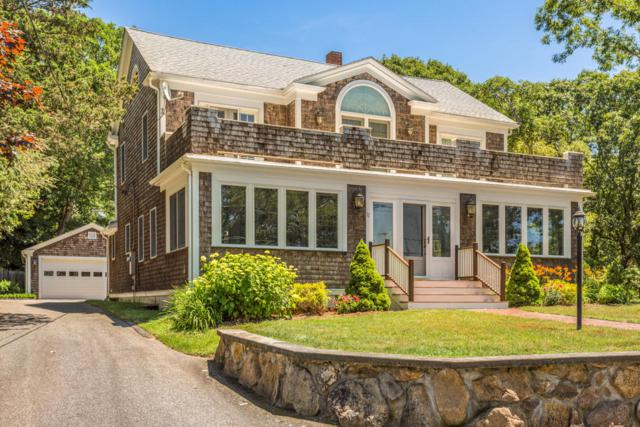 32 E Nauset Avenue, Falmouth, MA 02540 (MLS #21806173) :: Bayside Realty Consultants