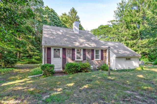 18 Indian Trail, Centerville, MA 02632 (MLS #21806180) :: Bayside Realty Consultants