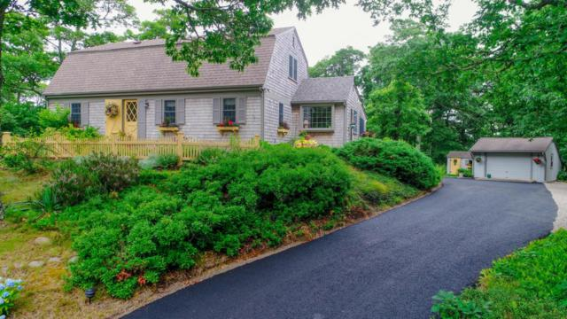 133 Kendrick Road, Harwich, MA 02645 (MLS #21806186) :: Bayside Realty Consultants
