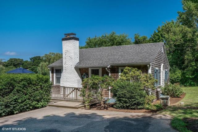 2604 Main Street/Route 6 A Street, Barnstable, MA 02630 (MLS #21806220) :: Bayside Realty Consultants