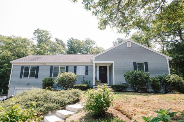 97 Dove Hill Road, North Falmouth, MA 02556 (MLS #21806307) :: Rand Atlantic, Inc.