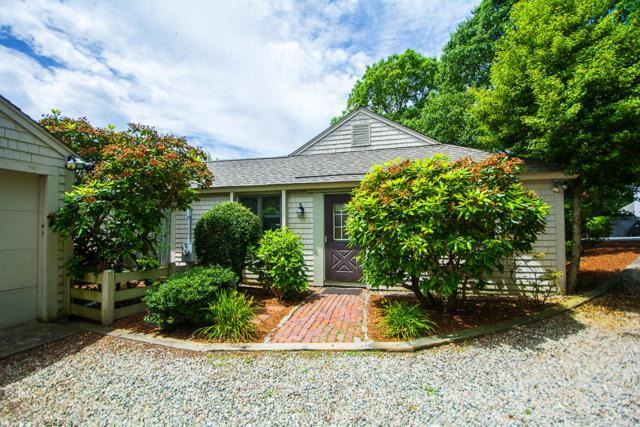 38 Mashie Circle, New Seabury, MA 02649 (MLS #21806414) :: ALANTE Real Estate