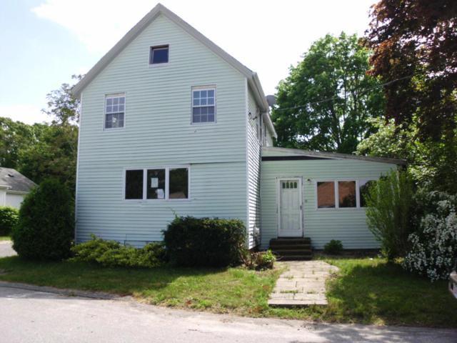 10 Old Onset Road, Wareham, MA 02571 (MLS #21806446) :: ALANTE Real Estate
