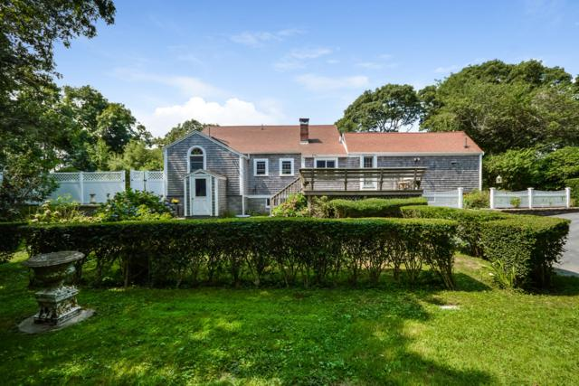 15 Virtue Circle, West Falmouth, MA 02574 (MLS #21806469) :: Rand Atlantic, Inc.
