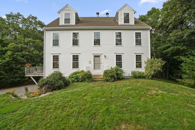 36 Arthur Street, North Falmouth, MA 02556 (MLS #21806474) :: Rand Atlantic, Inc.