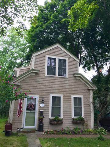 525 Main St Street, Wareham, MA 02571 (MLS #21806501) :: ALANTE Real Estate