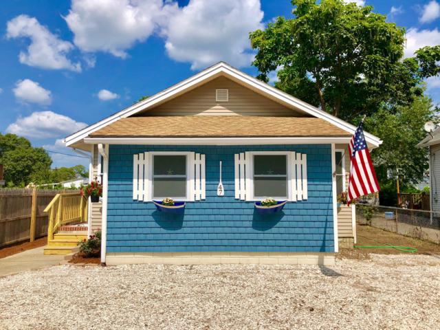 47 Thirteenth Street, Wareham, MA 02571 (MLS #21806503) :: ALANTE Real Estate