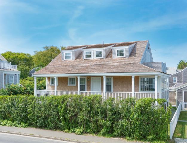 1 Francis Street, Nantucket, MA 02554 (MLS #21806506) :: ALANTE Real Estate