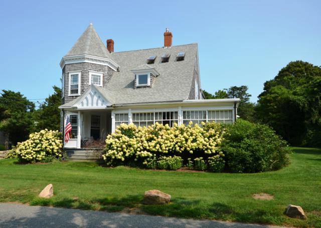 27 Little Island Road, West Falmouth, MA 02574 (MLS #21806516) :: Rand Atlantic, Inc.