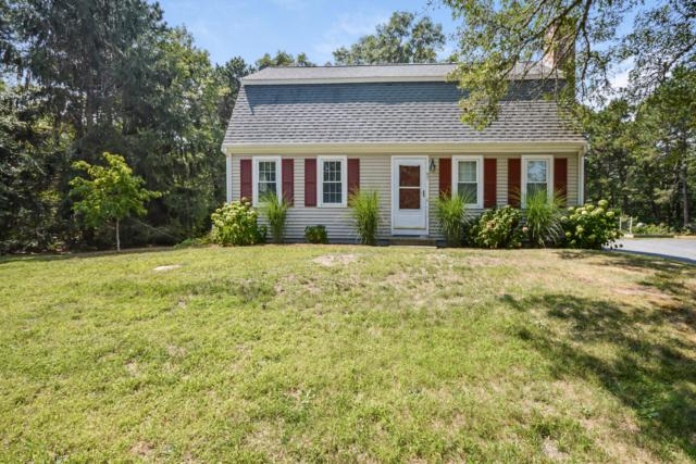 57 Old Colony Drive, Mashpee, MA 02649 (MLS #21806539) :: Rand Atlantic, Inc.