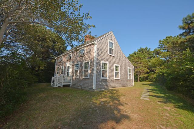 5 Swift Rock Road, Nantucket, MA 02554 (MLS #21806553) :: ALANTE Real Estate