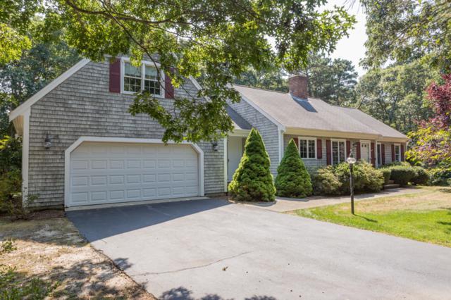 39 Pond Street, Brewster, MA 02631 (MLS #21806556) :: Rand Atlantic, Inc.
