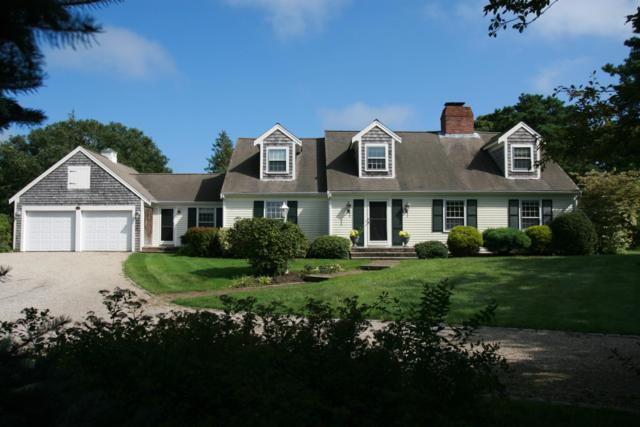 352 Riverview Drive, Chatham, MA 02633 (MLS #21806585) :: Bayside Realty Consultants