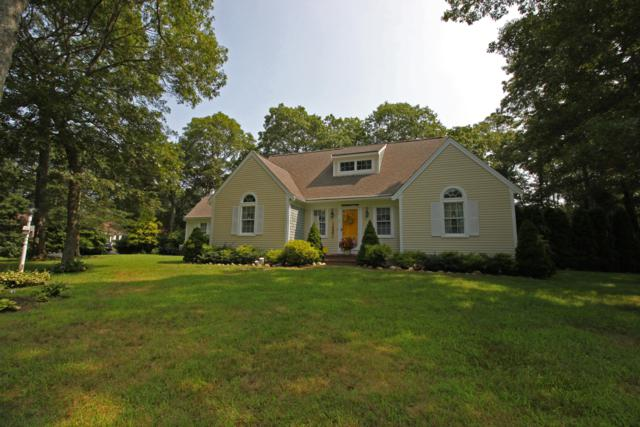 2 Greensward Circle, Sandwich, MA 02563 (MLS #21806604) :: Rand Atlantic, Inc.