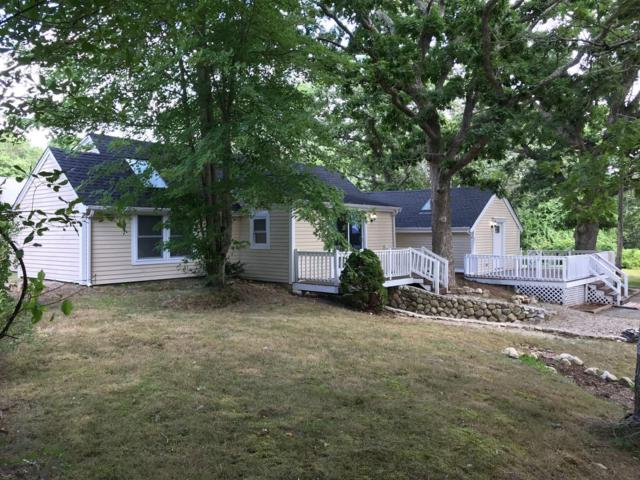 26 Old Monument Neck Road, Buzzards Bay, MA 02532 (MLS #21806642) :: Rand Atlantic, Inc.