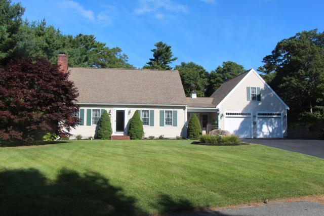 28 Pryer Drive, Pocasset, MA 02559 (MLS #21806680) :: Rand Atlantic, Inc.