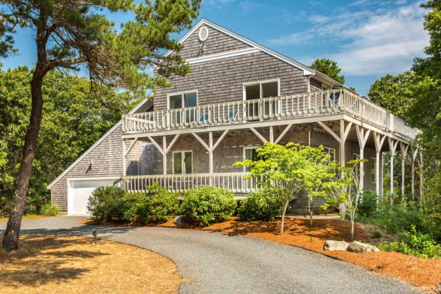 10 Moss Road, West Yarmouth, MA 02673 (MLS #21806701) :: Bayside Realty Consultants