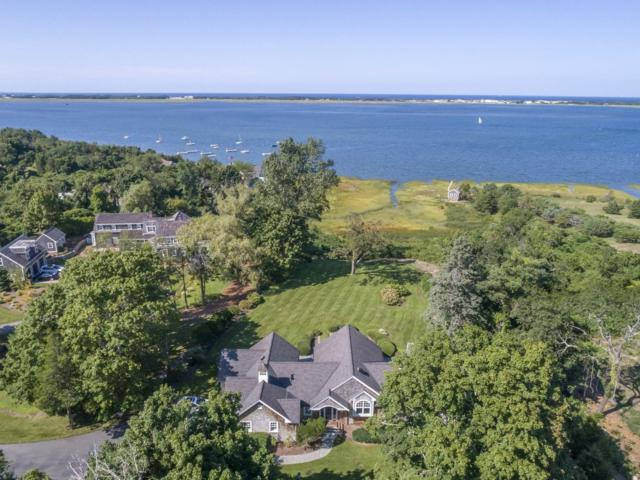 96 Scudders Lane, Barnstable, MA 02630 (MLS #21806781) :: Bayside Realty Consultants