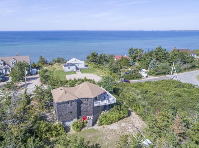 34&32 Bay View Road, Truro, MA 02666 (MLS #21806794) :: ALANTE Real Estate