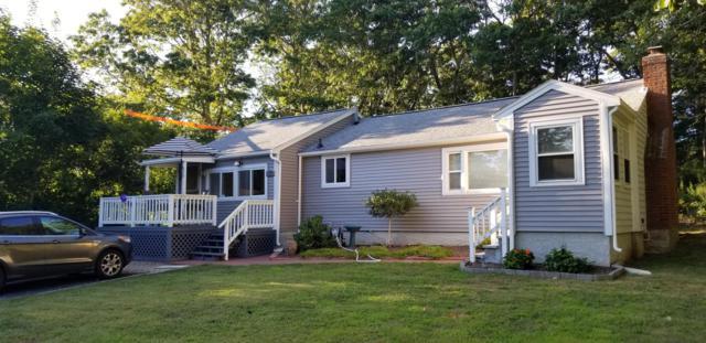 27 Silver Birch Avenue, Plymouth, MA 02360 (MLS #21806798) :: Rand Atlantic, Inc.