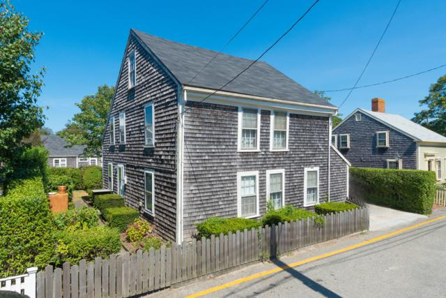 3 Beaver Street, Nantucket, MA 02554 (MLS #21806802) :: ALANTE Real Estate