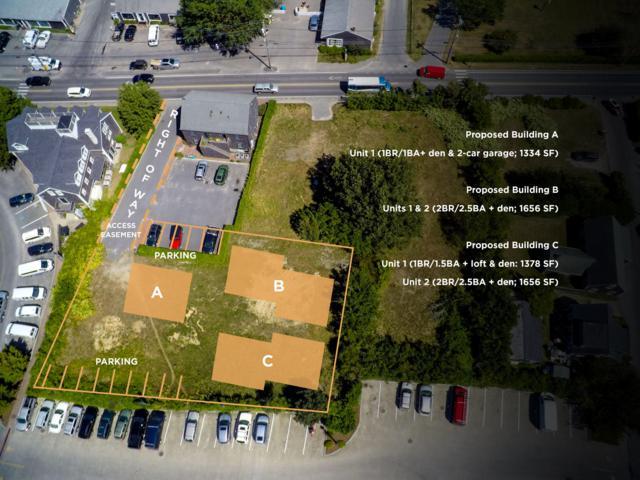 135 Orange Street, Nantucket, MA 02554 (MLS #21806805) :: ALANTE Real Estate