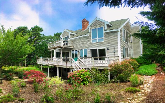6 Hillbourne Terrace, Truro, MA 02666 (MLS #21806828) :: ALANTE Real Estate