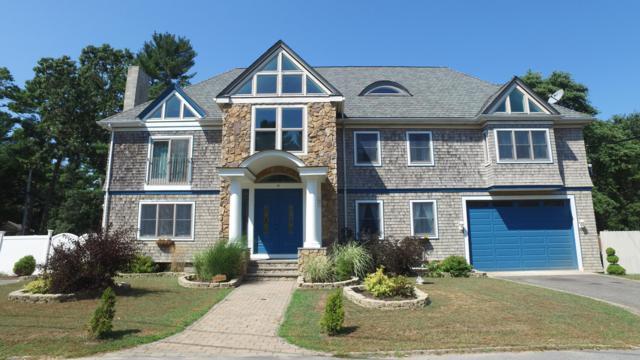 14 Marks Cove Road, Wareham, MA 02571 (MLS #21806829) :: ALANTE Real Estate