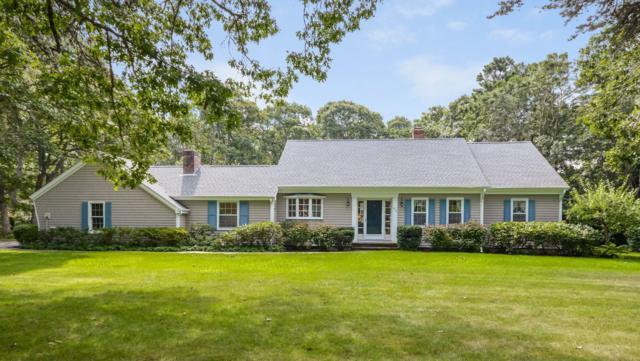 648 Riverview Drive, Chatham, MA 02633 (MLS #21806830) :: Rand Atlantic, Inc.