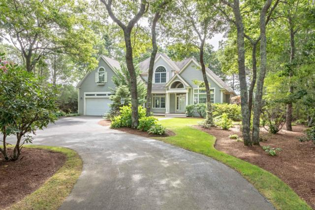 243 Willowbend Drive, Mashpee, MA 02649 (MLS #21806837) :: ALANTE Real Estate