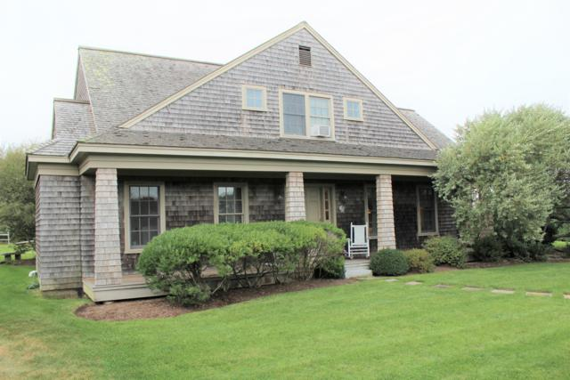 9 Upper Tawpawshaw Road, Nantucket, MA 02554 (MLS #21806849) :: ALANTE Real Estate