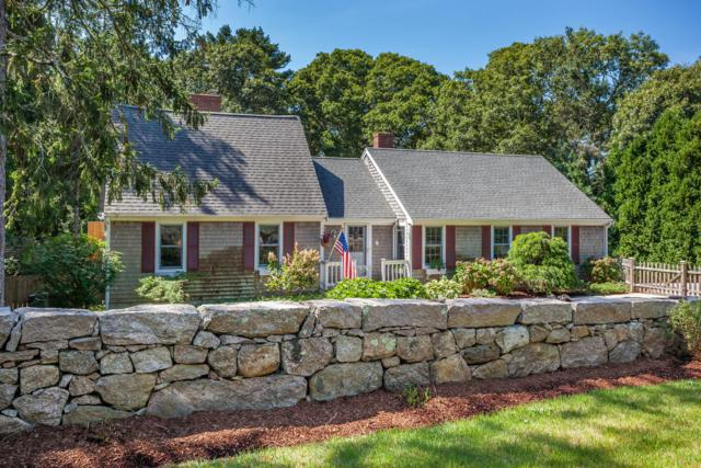 242 West Falmouth Highway, West Falmouth, MA 02574 (MLS #21806853) :: Rand Atlantic, Inc.